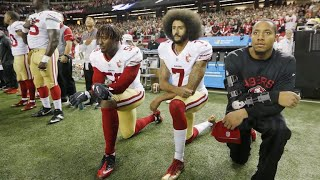 NFL puts brakes on policy requiring players to stand for national anthem