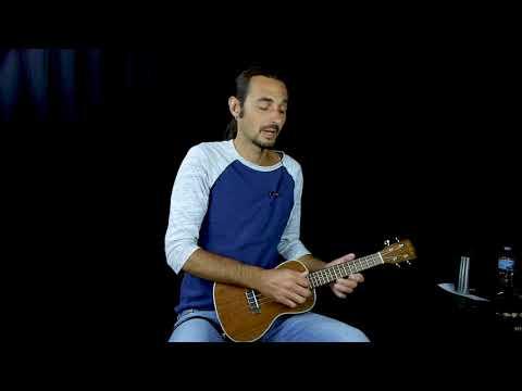 How to play Kokomo on ukulele - Beach Boys