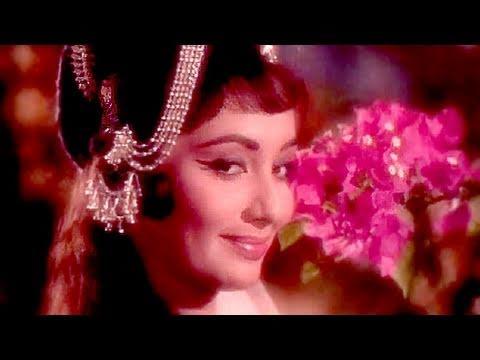 Tumne Kisi Ki Jaan Ko - Shammi Kapoor, Mohammed Rafi, Rajkumar Song video