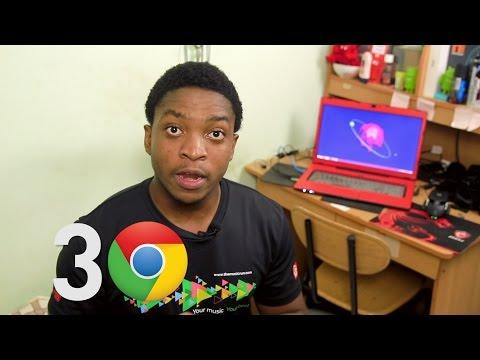 Three Alternatives To Google Chrome