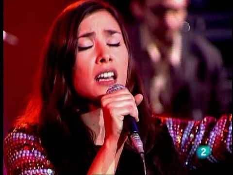 Olivia Ruiz - Malagueña Salerosa