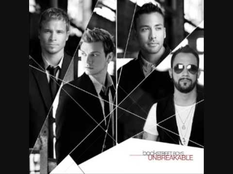 Backstreet Boys - Happily Never After