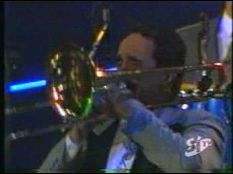 Asia - Willie Colon