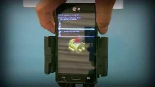 Como Formatar LG Optimus L7 P705 || Hard Reset, Desbloquear. G-Tech