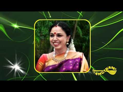 Thillana- Tamizh Malai - Sudha Ragunathan