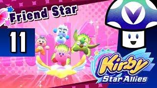 [Vinesauce] Vinny - Kirby Star Allies (part 11)
