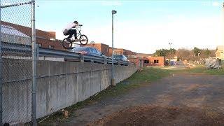 Mike Stanton June 2014 Edit BMX