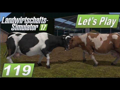 LS17 #119 Die Tiere halten Einzug #Lets Play Landwirtschafts Simulator 2017 mod map #deutsch #FS17