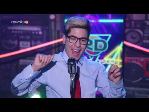 Neuzer Imre - Légzés (Retro Disco - Muzsika TV)