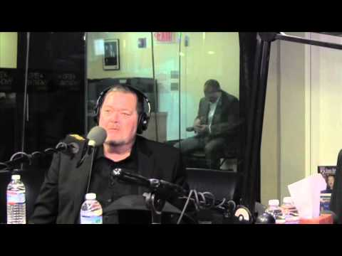 WWE Jim Ross says Vince McMahon SHARTED - @OpieRadio