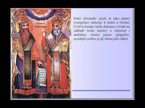 SV. CYRIL a METOD�J - http://www.ulozto.cz/m/stepanek100/07-cervenec/ Cyril a Metod�j pat�í k velice známým sv�tcům. Oba brat�i ze Solun� dosáhli všeobecného...