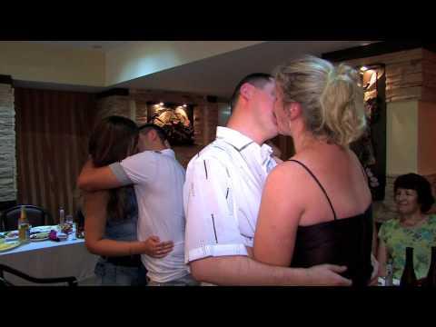 Конкурс Самый продолжительный поцелуй