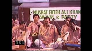 Ali Ali Maula Ali Ali Haq - Ustad Nusrat Fateh Ali Khan - OSA Official HD Video