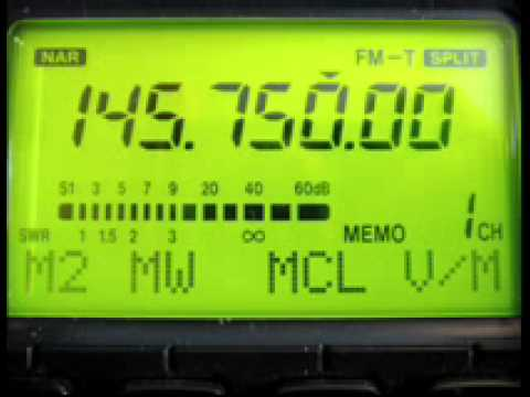 MM6JSN & MM6NWH foul language while in QSO on GB3CS PART2