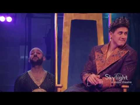 PIPPIN Promo Video - See All the Thrilling Highlights!