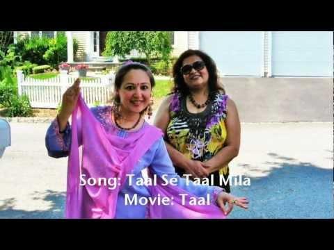 Chhoti Si Asha (with Lyrics) HD