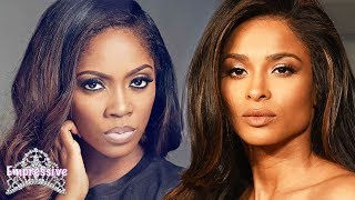 Ciara Accused Of Stealing Song From Nigeria Artist Tiwa Savage Ciara 34 Freak Me 34