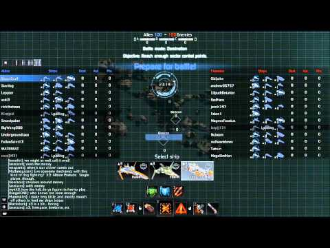 Star Conflict: Frigate Tutorial