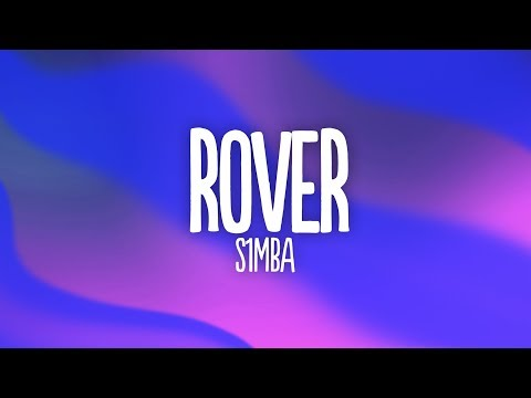 S1mba Feat. Dtg - Rover (lyrics) Mu La La