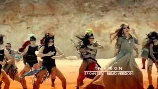 Demet Akalın - Ders Olsun ( Erkan Şen - Remix Version ) #dersolsun