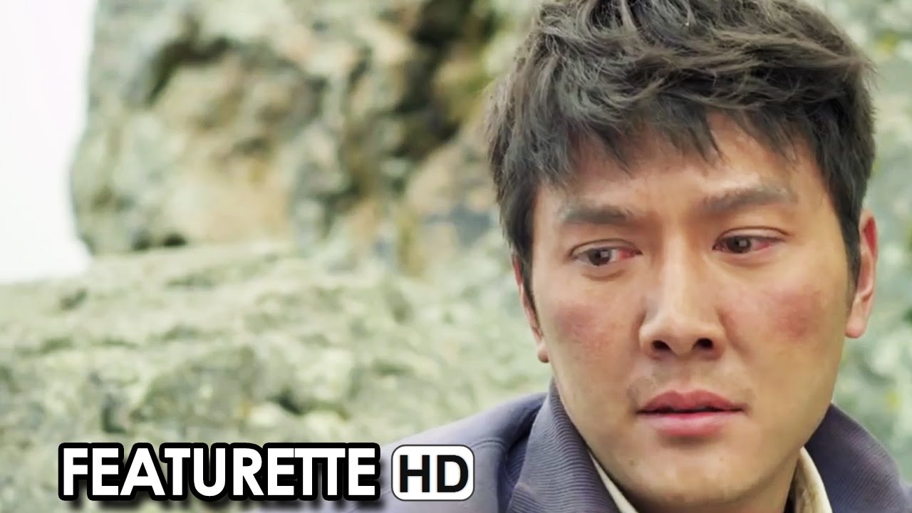 Wolf Totem Featurette: Meet the Cast (2015) - Jean-Jacques Annaud HD
