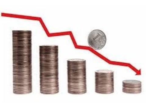 Рубль рухнул на фоне новых санкций США. Что будет дальше?