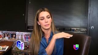 Elizabeth Gutierrez por primera vez habla de de cómo está su relación con @WillyLevy29- GyF