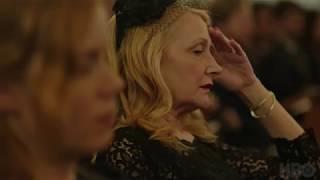 Sharp Objects HBO Trailer