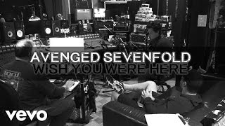 Download Lagu Avenged Sevenfold - Wish You Were Here Gratis STAFABAND