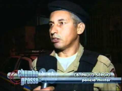 Homicídio 44: homem é morto a tiros no bairro Planalto