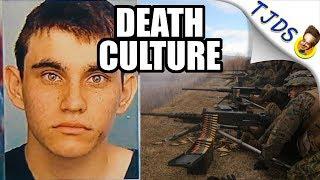 Country In Perpetual War Shocked At School Shootings