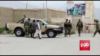 Eight Dead After Insurgents Breach Army Headquarters