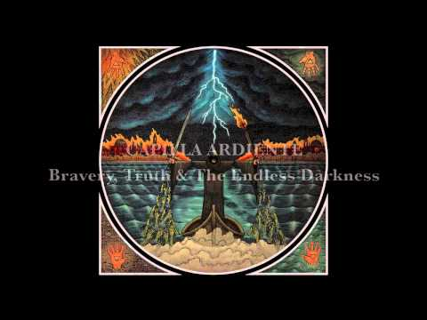 Capilla Ardiente - Towards The Midnight Ocean