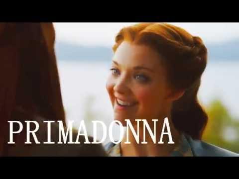 margaery tyrell || primadonna girl