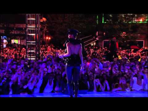 Rihanna Take A Bow (Live at Much Music Video Awards) retronew
