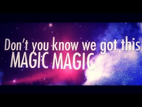 Magic - Tiffany Alvord (Original Song) Official Lyric Video Music Videos