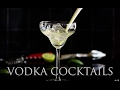 The Recipe Show by Rattan Direct - Fun and Simple Vodka Cocktails