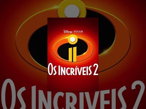 Incredibles 2 Dublado