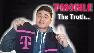 The TRUTH About T-MOBILE