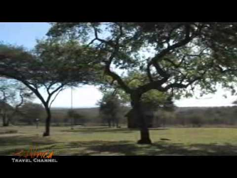Umziki Chalets Accommodation Pongola Zululand KwaZulu Natal South Africa - Africa Travel Channel