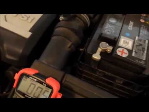 RV Stuff - Multimeter Review & Battery Testing