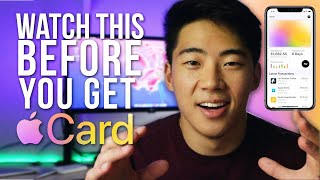 😱 Why You SHOULD NOT Get The Apple Credit Card