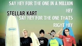 Watch Stellar Kart The Right One video