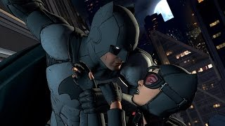 Batman: The Telltale Series - World Premiere Gameplay Trailer