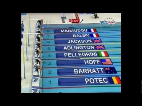 Rebecca Adlington Beijing 2008 400 meters Gold medal