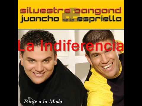 Silvestre Dangond - La Indiferencia