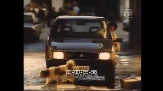AD Lancia-Autobianchi Y10 - A ciascuno la sua (Castellitto) \\ 1990 \\ ita