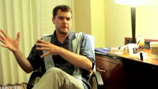 Funny Or Die-Pacey-Con With Joshua Jackson