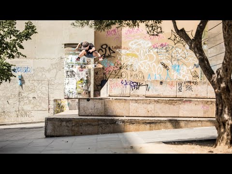 Jart Skateboards Introduces Stewie Petar