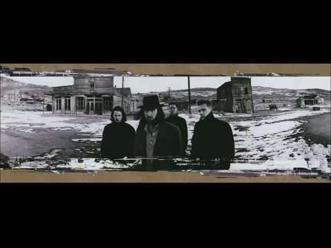 U2 - The Joshua Tree (album)